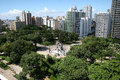 Salvador, bahia, brazil Royalty Free Stock Photography