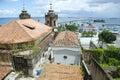Salvador Bahia Brazil Colonial...