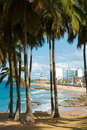 Salvador da Bahia Royalty Free Stock Photography