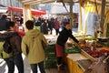 Salzburg`s Christmas Market