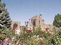 Samarkand the Registan September 2007