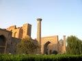 Samarkand Registan September 2007