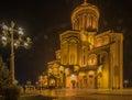 Sameba the Holy Trinity Cathedral of Tbilisi