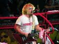 Sammy Hagar Stock Images