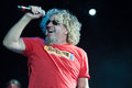 Sammy hagar lincoln ca september performs in support of his forty decades of rock tour at thunder valley casino resort in lincoln Stock Images