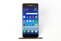 Samsung Galaxy Note 7 Royalty Free Stock Photo