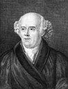 Samuel Hahnemann Royalty Free Stock Photo
