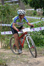 Samui MTB Royalty Free Stock Images