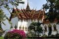Samut Prakan, Thailand: Ancient Siam Heritage Park Royalty Free Stock Photo