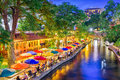 San Antonio, Texas, USA Royalty Free Stock Photo
