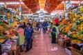 San Camillo Market in Arequipa
