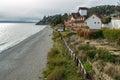 San Carlos de Bariloche, Santa Cruz Province, Argentina Royalty Free Stock Photo