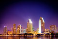 San diego Royalty Free Stock Photo