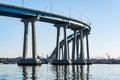 San Diego-Coronado Bay Bridge ...