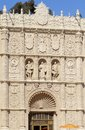 San diego museum of art the facade the fine in balboa park california united states america a plateresque architecture Stock Photography