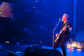 San francisco california august metallica plays the salesforce com dreamforce convention in moscone center this is metallica s Royalty Free Stock Photography