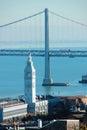 Y bahía puente