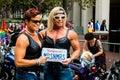 2015 San Francisco Pride Royalty Free Stock Photo