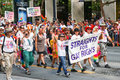San Francisco Pride Parade Straights for Gay Rights Group