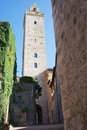 San Gemignano Stock Photography
