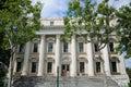 San Jose Superior Court Building California Royalty Free Stock Photo