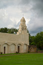 San Juan chapel Royalty Free Stock Photo