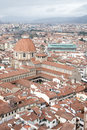 San lorenzo church in florence italy Royalty Free Stock Images