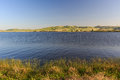San Luis Reservoir State Recreation Area Royalty Free Stock Photo