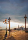 San Marco square in Venice, Italy Stock Photography