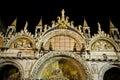 San Marco, Venice, Italy Royalty Free Stock Photo