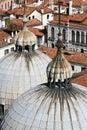 San Marko church in Venice Stock Photo