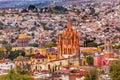 San Miguel De Allende Mexico M...