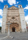 San pablo church in valladolid facade of the pable th century castile and leon spain this is built the isabelline gothic Royalty Free Stock Image