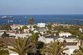 San Pedro Neighborhood Overloo...
