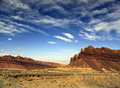 San Rafael Swell Stock Images