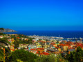 San Remo, Italy Royalty Free Stock Photo