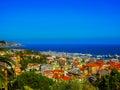 San Remo, Italy Royalty Free Stock Photo