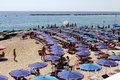 San Remo riviera, Italy Royalty Free Stock Photo
