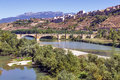 San vicente de la sonsierra la rioja spain Royalty Free Stock Photo