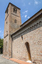 San Vito - Historic church Stock Images