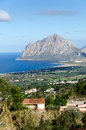 San Vito Lo Capo Stock Photography