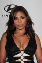 Sanaa Lathan Royalty Free Stock Images