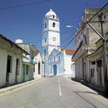 Sancti Spiritus, Cuba Stock Photography
