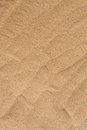 Sand backdrop Royalty Free Stock Photography