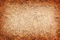 Sand color textured Zdjęcia Stock