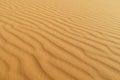 Sand desert pattern Royalty Free Stock Photo