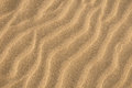 Sand Dune Desert Texture Stock Photo