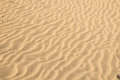 Sand Dune Desert Texture Royalty Free Stock Photo