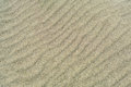 Sand dunes texture abstract background Stock Photography