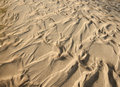 Sand and mud pattern Royalty Free Stock Photo